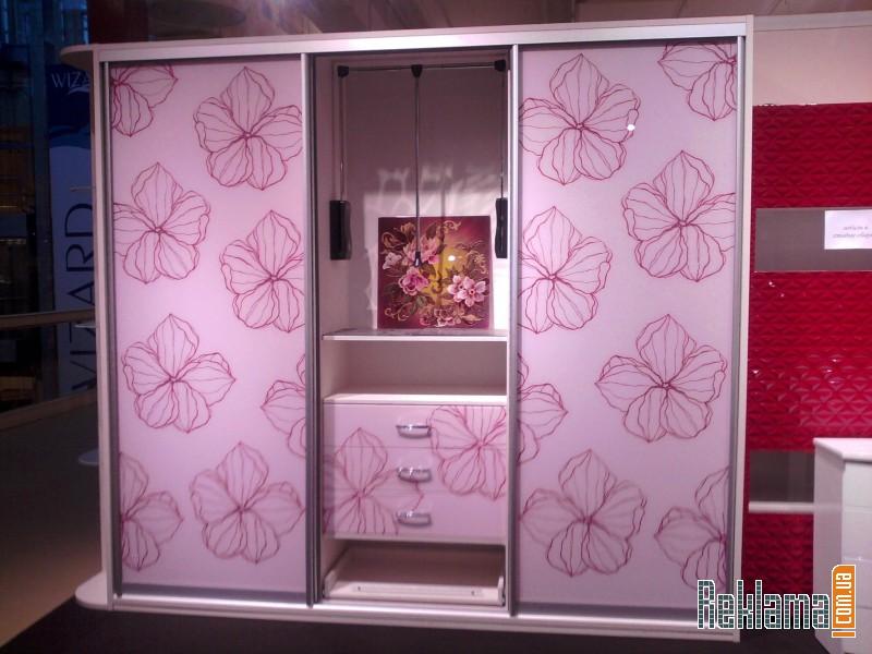Для дома / шкафы-купе и стенки / фотогалерея.